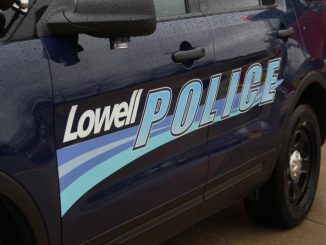 Police Blotter Archives - Lowell's First Look